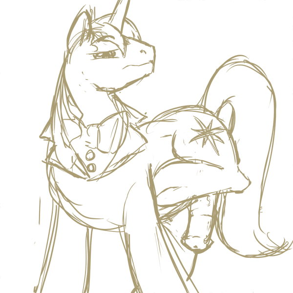 my pony prince blueblood little Viper from kung fu panda