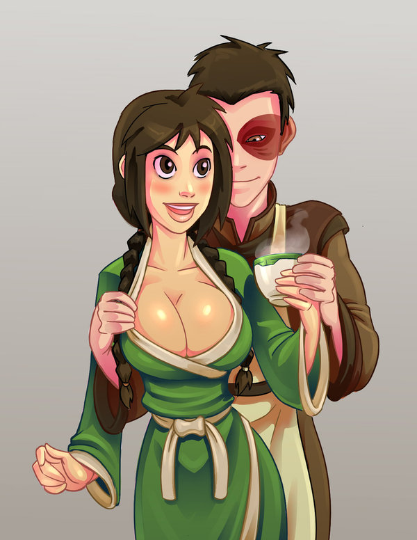 airbender henta avatar the last Alpha and omega lilly pregnant