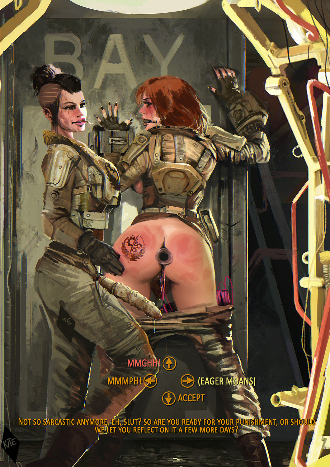 4 hair cbbe pubic fallout Beauty and the beast belle porn