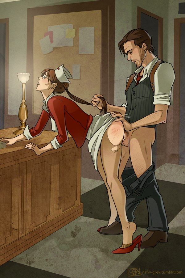 within 2 evil Servants of the serpent porn comic