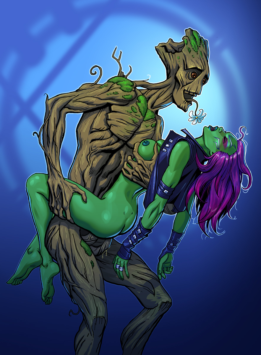 gamora the of naked guardians galaxy Five nights at freddy's naked girls