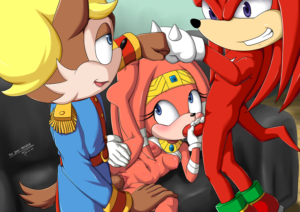 the is enchilada how old knuckles Five nights at freddys