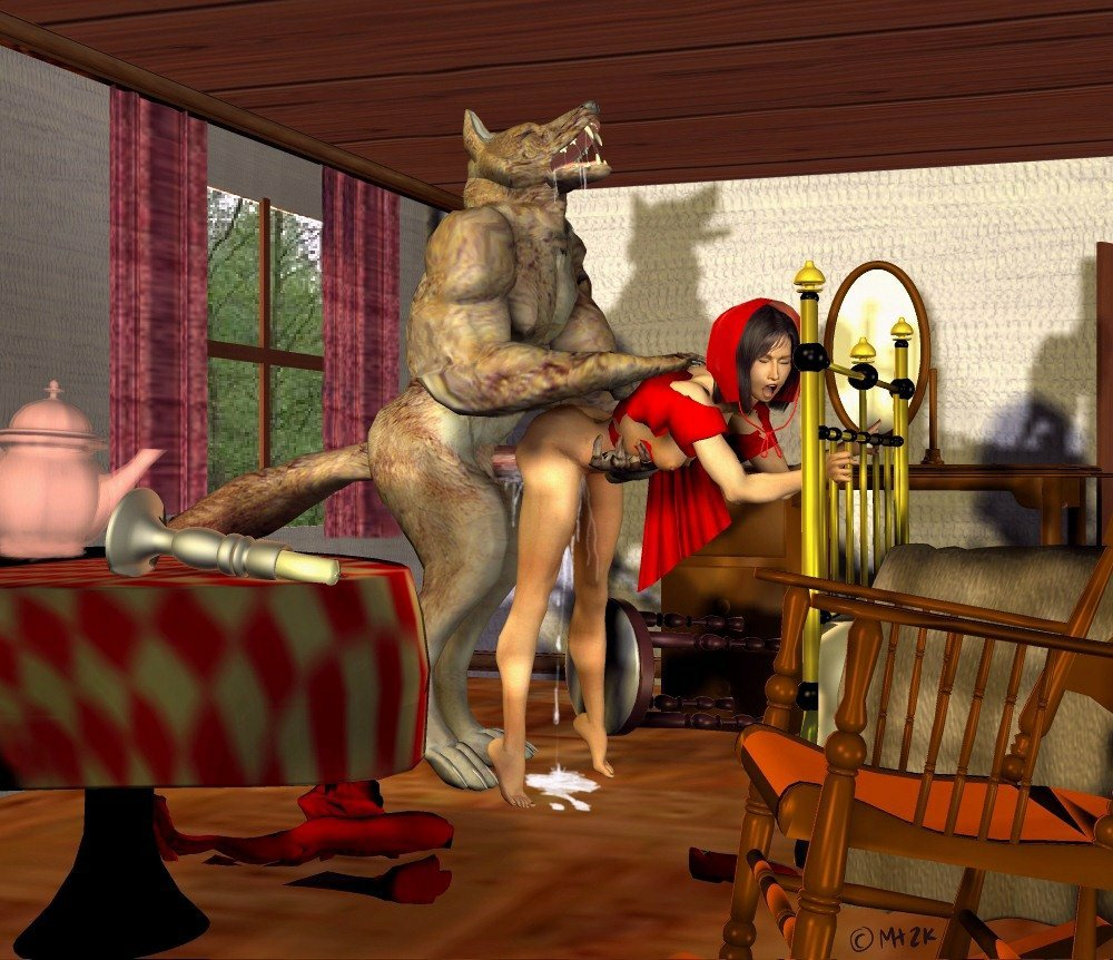 how anthro to wolf an draw Fantasy war tactics