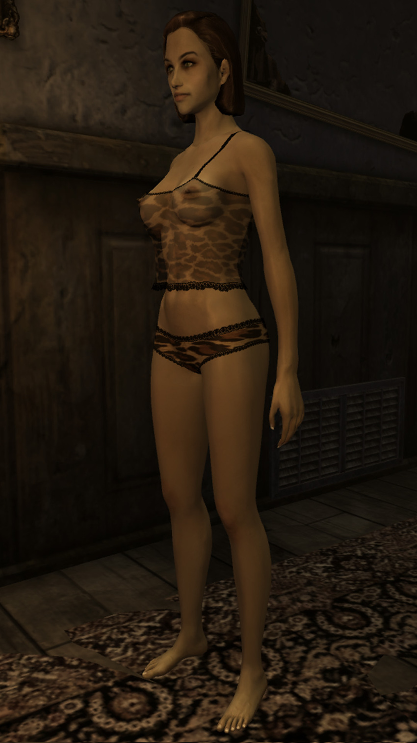 new pretty vegas fallout sarah Elizabeth from the seven deadly sins