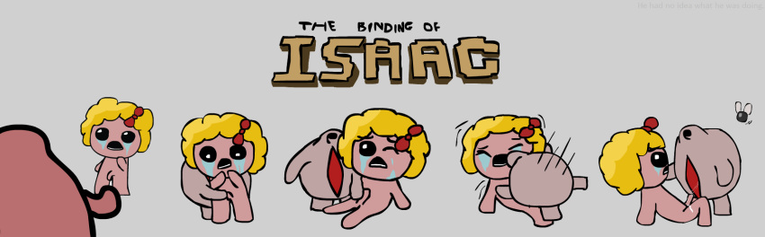 the of binding isaac cain The wild thornberrys