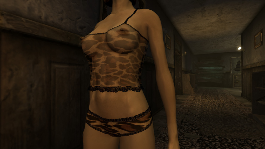 fortune fallout new vegas miss Trials in tainted space lactation