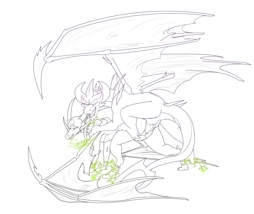for dragon marked death discord Four eyes operation raccoon city