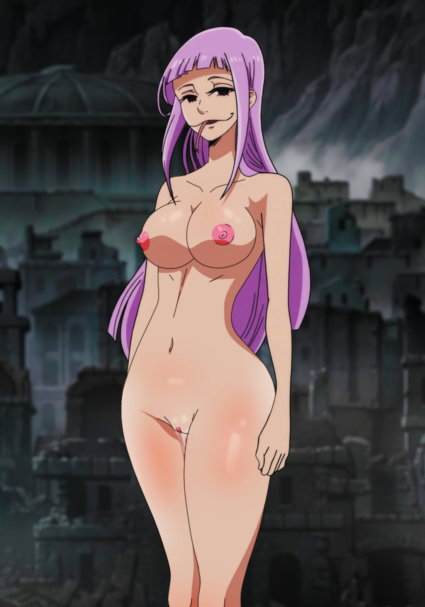 elizabeth nude deadly seven the sins Monster girl quest: paradox