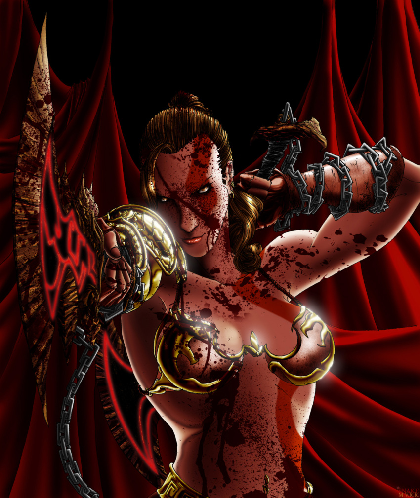 athena god war 3 of The witcher 3 avallac h